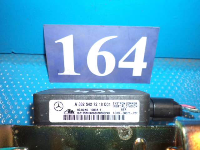 Senzor turatie ESP A 0025427218  A1635426340