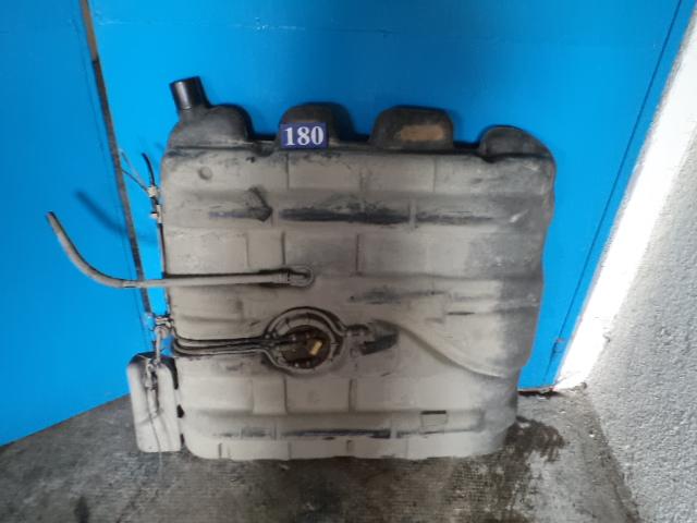 Rezervor motorina