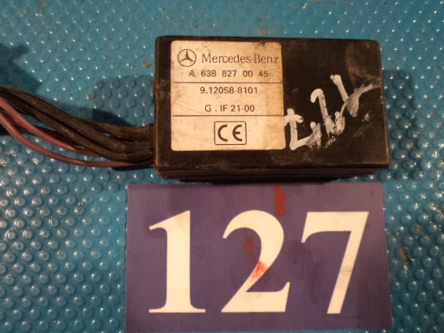 Adaptor telefon A 6388270045