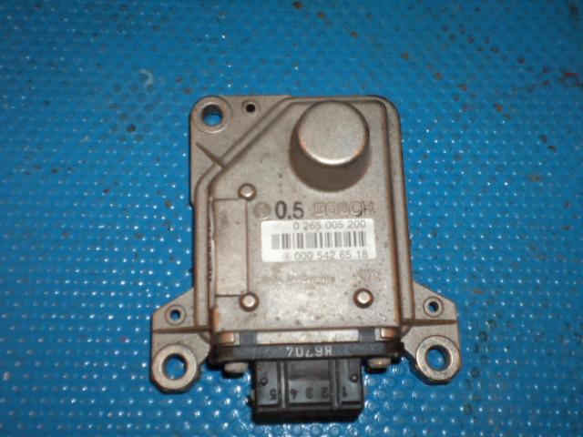 Senzor turatie ESP A 0005426518