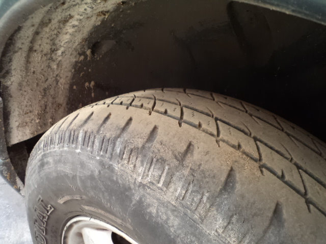 Anvelopa IARNA 245/70R16 SAVERO HT PLUS