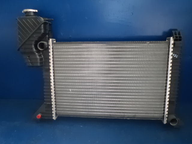 Radiator racire apa diesel