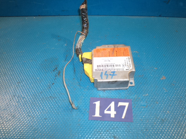 Modul declansator airbag A 0025428118