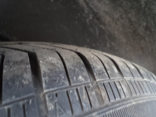 Anvelopa VARA 225/60R16 good year + altimax sp