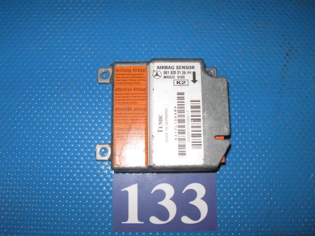 Modul declansator airbag A 0018202126