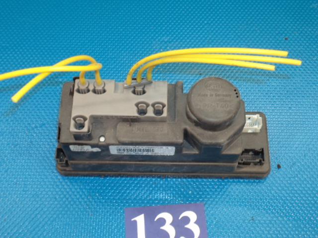 Pompa vacuum inchidere centralizata A 2088001348
