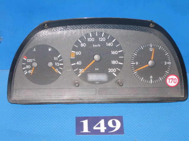 Ceasuri bord diesel