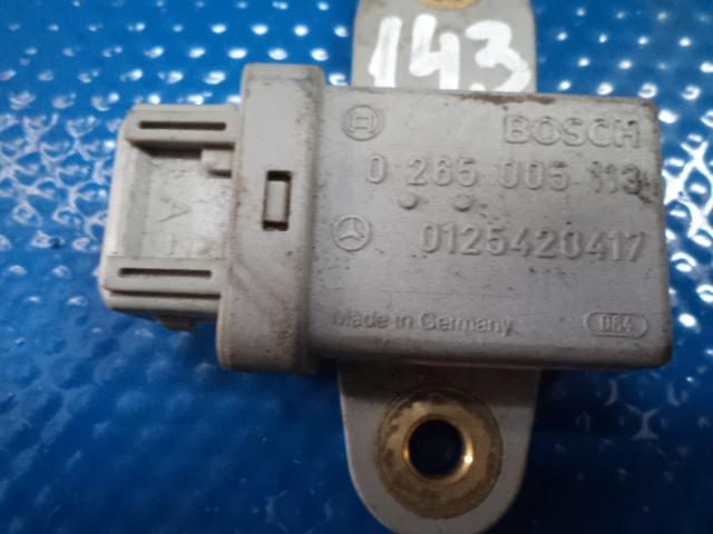 Senzor pentru aceleratia transversala ESP A 0125420417