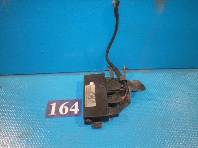 Unitate control sistem vacuum A 1635454932, A 1635454832