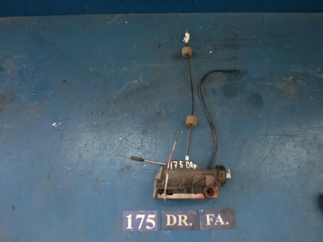 Sistem inchidere usa dreapta fata