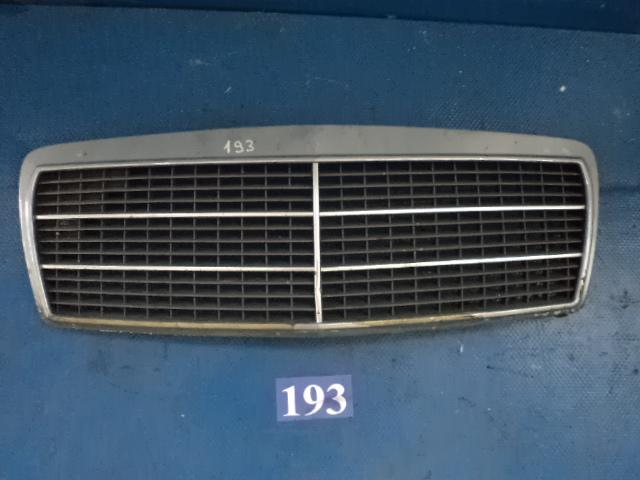Grila radiator