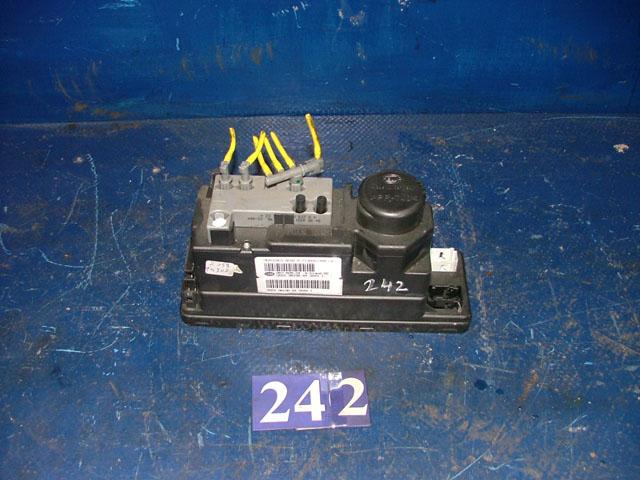 Pompa vacuum inchidere centralizata A2108001348
