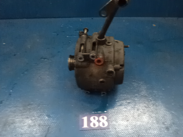 Alternator 190A