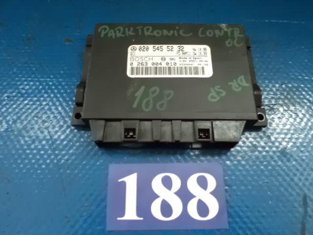Parktronic A 0205455232