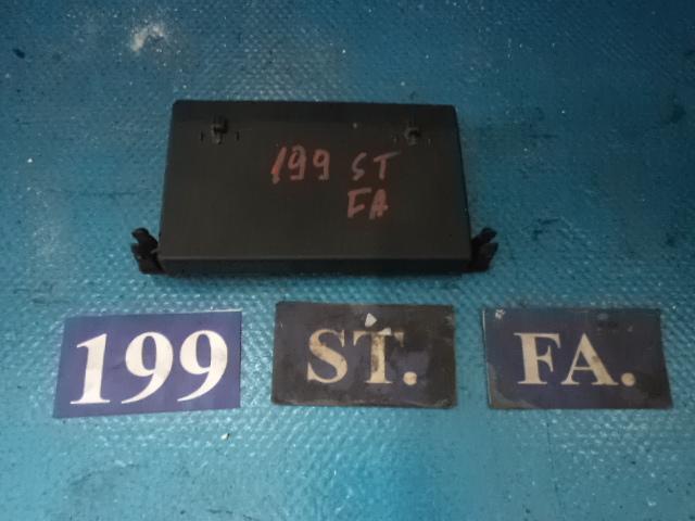 Modul macara stanga fata A 6398200016