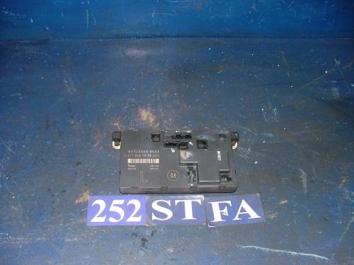 Modul macara stanga fata A2118207526