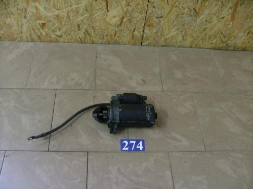 Electromotor  2.7cdi