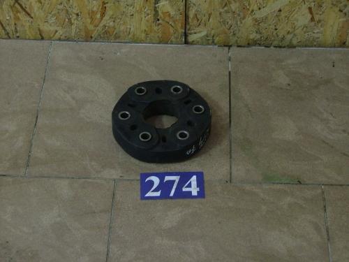 Flansa-Articulatie ax cardanic A 2104110215