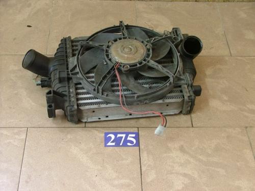 Ventilator racire mic diesel