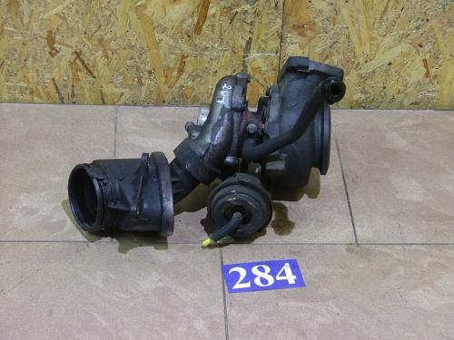 Turbosuflanta 2.2cdi