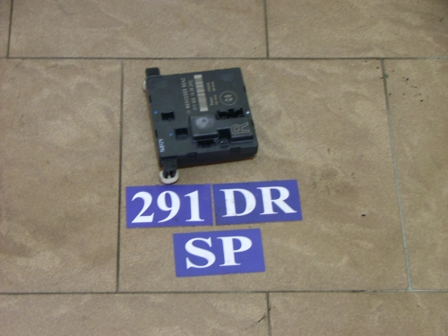 Modul macara dreapta spate A2118201626