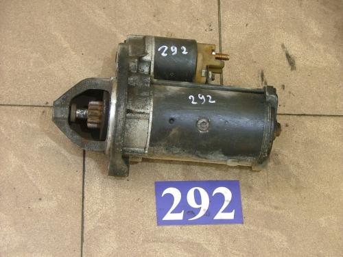 Electromotor 2.2 CDI