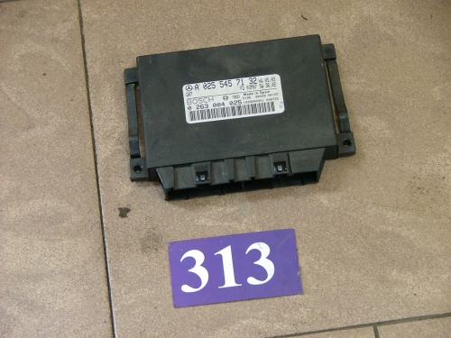 Calculator senzor de parcare A0255457132/0263004025