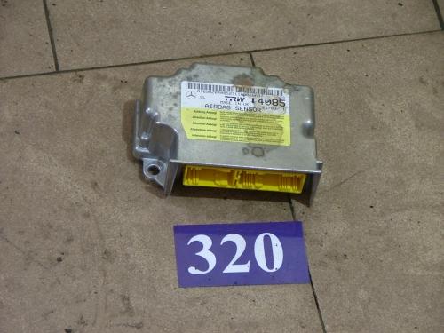 Modul declansator airbag A1698204085, A1698206626, A1698201326, A1698207726, A1698209926, A1698202185