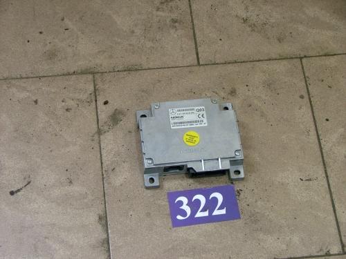 Modul telefon A2118205885