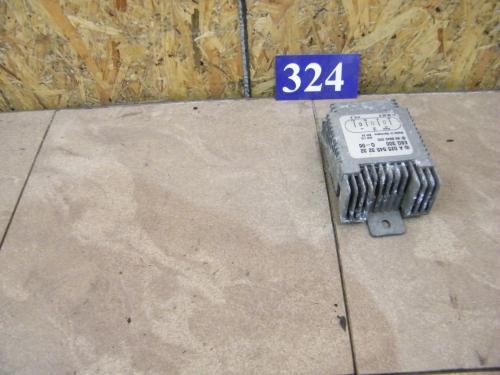 Rezistenta ventilator incalzire A0255453232