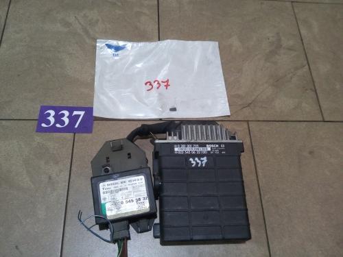Set calculator motor A0235450632/0281001705