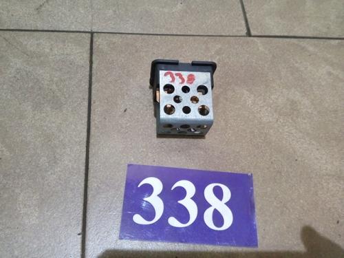 Rezistenta ventilator incalzire A1688200197