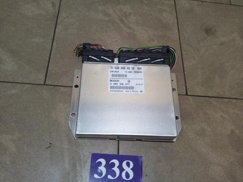 Calculator ESP+BAS A0295454232/0265109477