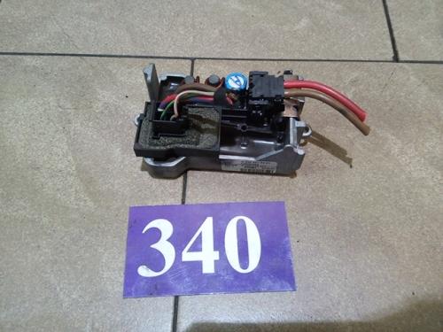 Rezistenta ventilator incalzire A2308216451