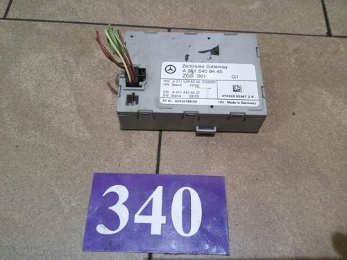 Unitate Gateway A2115408445