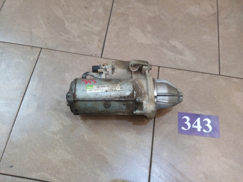 Electromotor A0051511301
