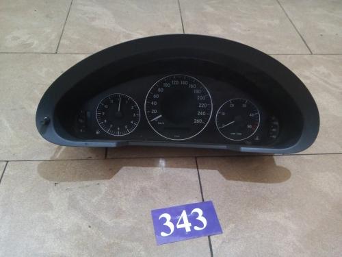 Ceasuri bord diesel A2115408847