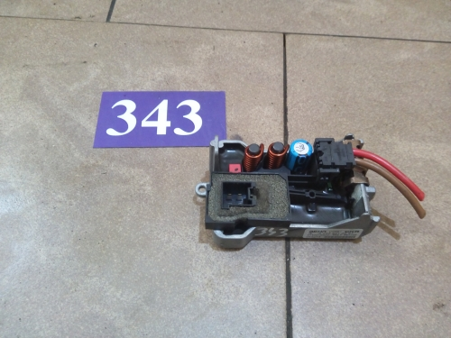 Unitate control incalzire A2308210251