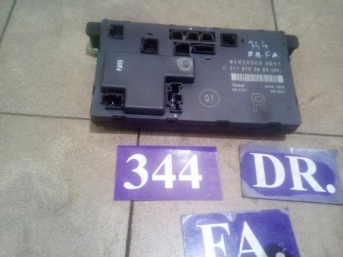 Modul macara dreapta fata A2118702885