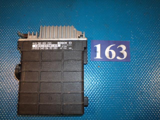 Calculator Motor diesel A 0235450632, 0281001705