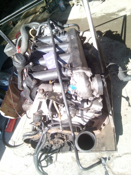 Motor CDI