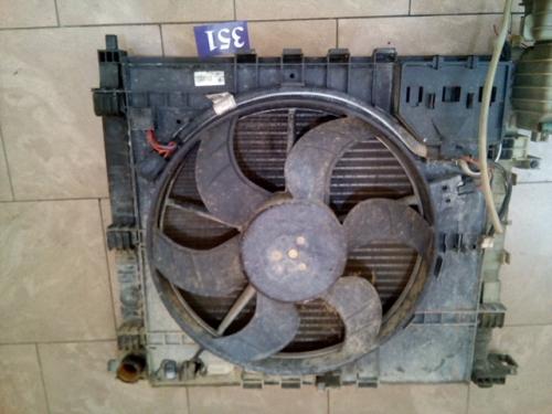Ventilator racire A6385004800