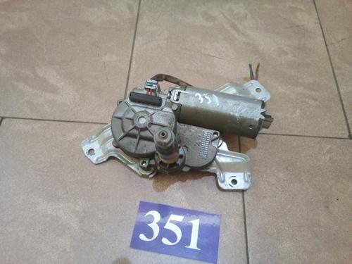 Motor stergator luneta A6388200208