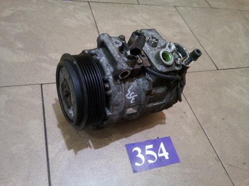 Compresor clima A0012301411