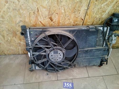 Radiator racire apa