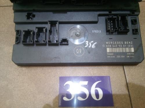 Modul confort SAM A6395450301