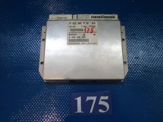 Calculator ESP+BAS A 0225457132, 0265109425