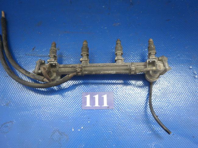 Injector benzina