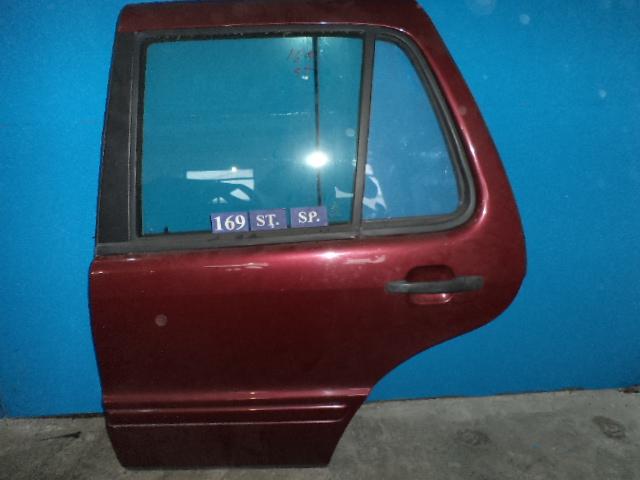 Macara geam electric stanga spate cu motor