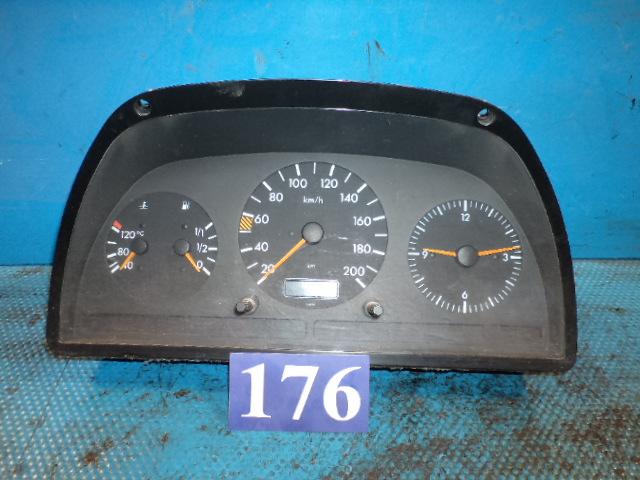Ceasuri bord benzina